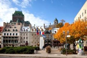 VILLE DE QUEBEC, PROVINCE DE QUEBEC, CANADA